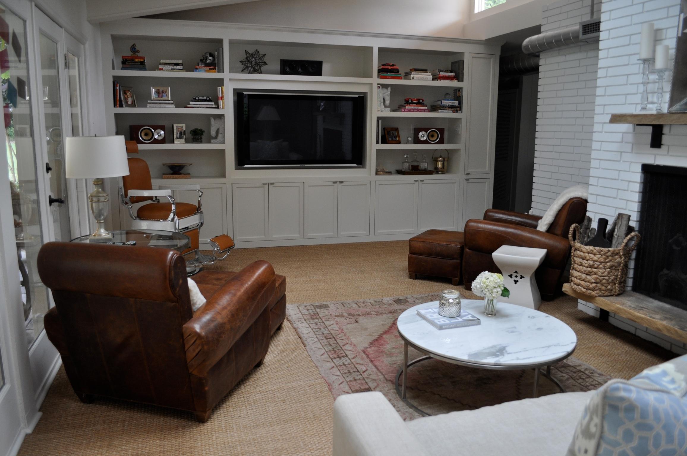 sweet home charlotte the lipari casa mid century modern